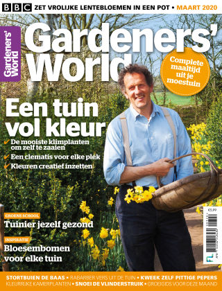 Gardeners' World - NL 03-2020