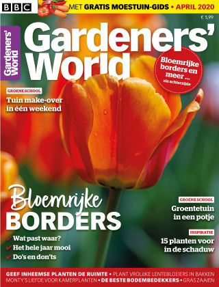 Gardeners' World - NL 04-2020
