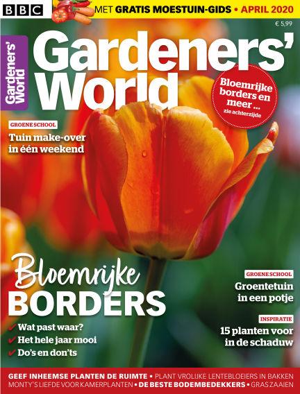 Gardeners' World - NL March 24, 2020 00:00