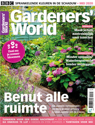 Gardeners' World - NL 05-2020