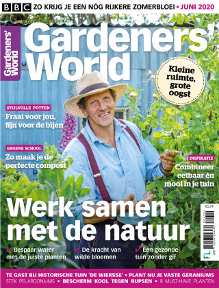 Gardeners' World - NL 06-2020