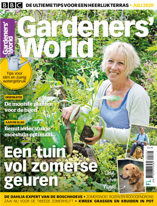 Gardeners' World - NL 07-2020