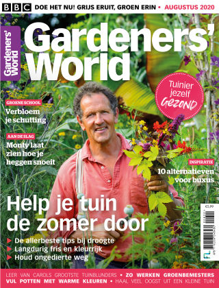 Gardeners' World - NL 08-2020