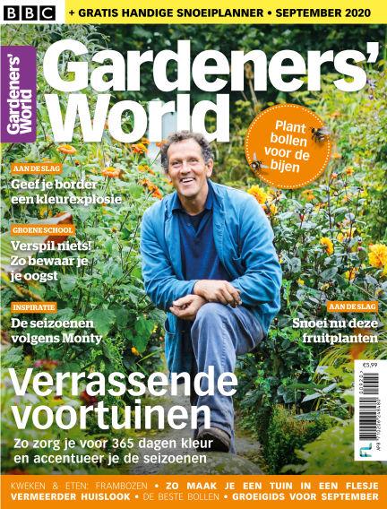 Gardeners' World - NL August 25, 2020 00:00