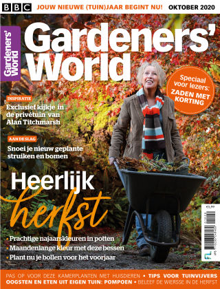 Gardeners' World - NL 10-2020