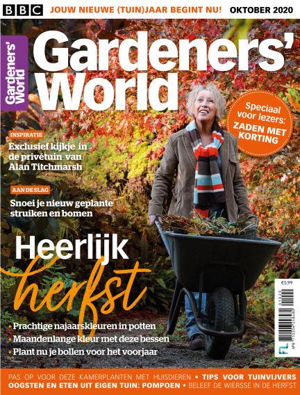 Gardeners' World - NL September 22, 2020 00:00