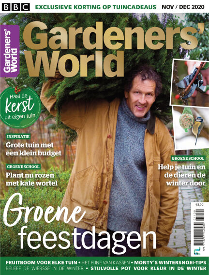 Gardeners' World - NL November 03, 2020 00:00