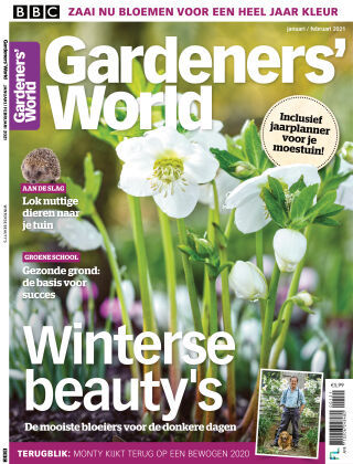 Gardeners' World - NL 0102-2021