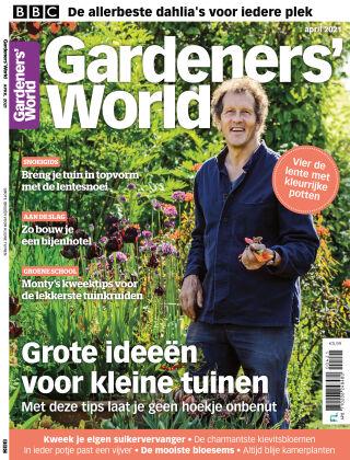 Gardeners' World - NL 04-2021