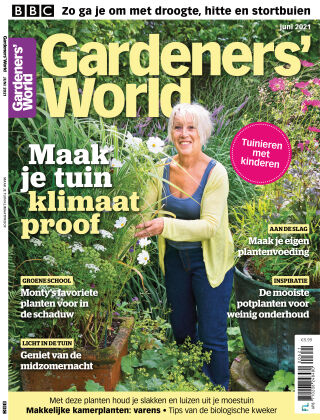 Gardeners' World - NL 06-2021