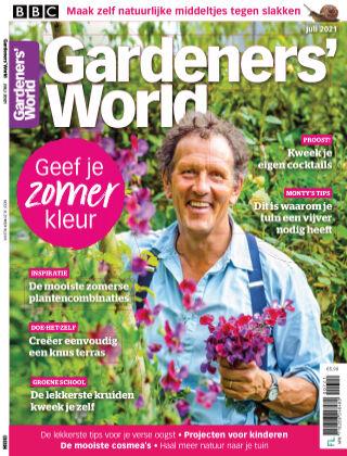 Gardeners' World - NL 07-2021