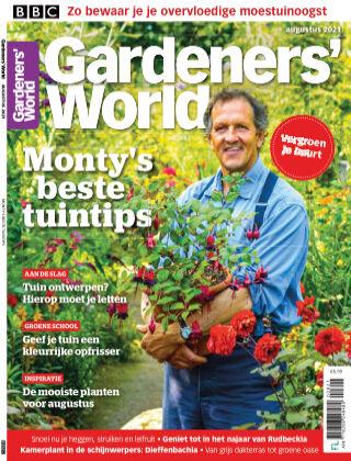 Gardeners' World - NL 08-2021
