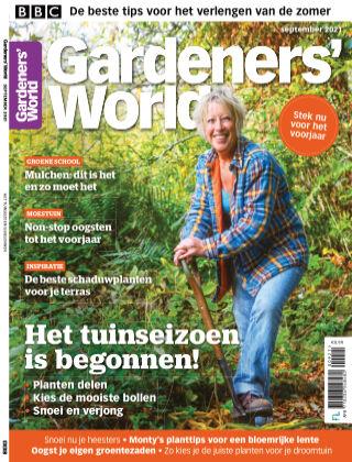 Gardeners' World - NL 09-2021