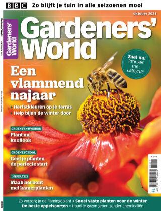 Gardeners' World - NL 10-2021