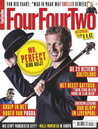 FourFourTwo - NL 01