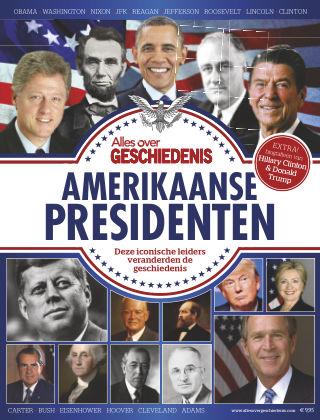Alles over Geschiedenis - Speciale Editie VS Presidenten