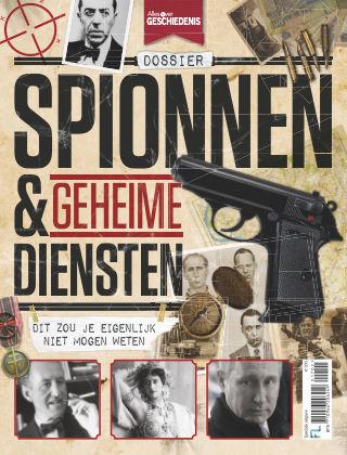 Alles over Geschiedenis - Speciale Editie Spionnen en geheimen