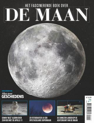 Alles over Geschiedenis - Speciale Editie De maan