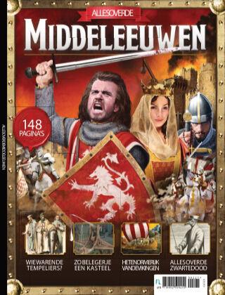 Alles over Geschiedenis - Speciale Editie Middeleeuwen