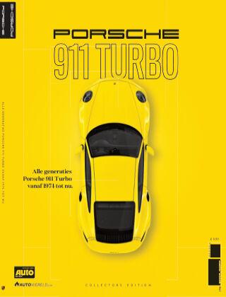 Auto Review - Special Editie Porsche 911 Turbo