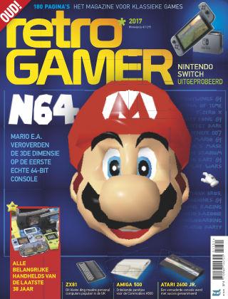 c't magazine - Special Editie Retro Gamer