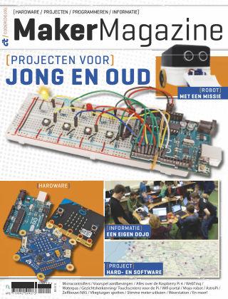 c't magazine - Special Editie Maker magazine