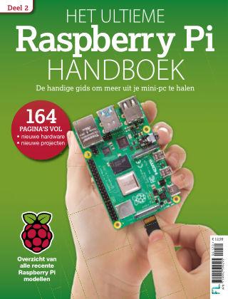 c't magazine - Special Editie Raspberry Pi deel 2