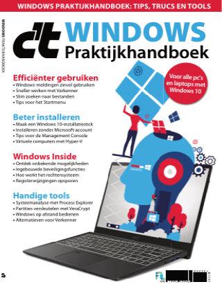 c't magazine - Special Editie Windows Handboek