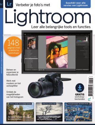 CHIP FOTO magazine - Special Editie Lightroom