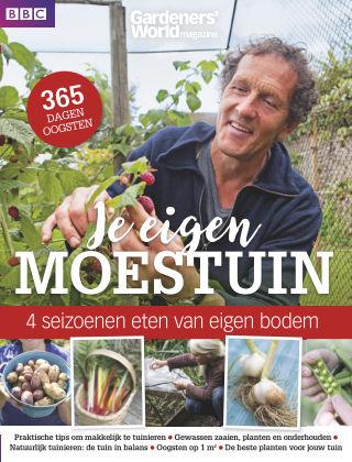Gardeners' World - NL - Special Editie Je eigen snoeituin