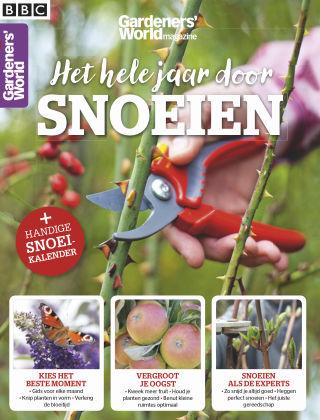 Gardeners' World - NL - Special Editie Alles over snoeien