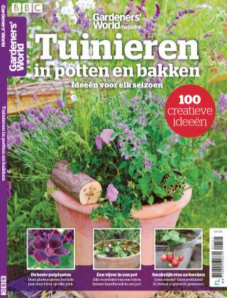 Gardeners' World - NL - Special Editie Potten en bakken