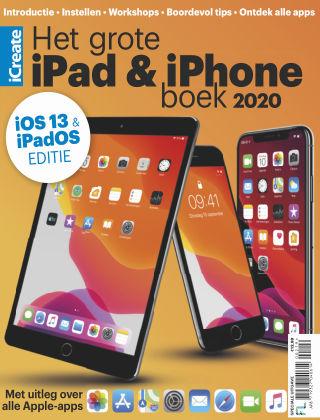 iCreate - NL - Special Editie iPad en iPhone 2020