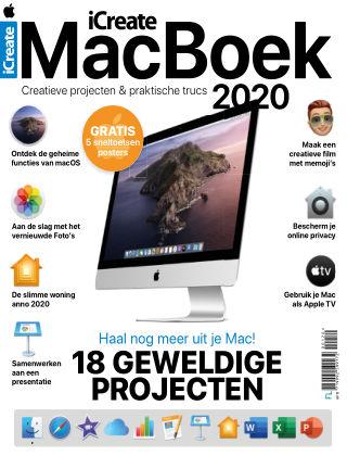 iCreate - NL - Special Editie MacBoek 2020