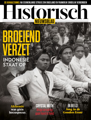 Historisch Nieuwsblad 09-2020