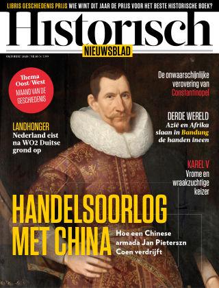Historisch Nieuwsblad 10-2020