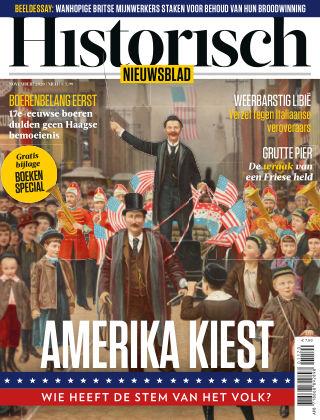 Historisch Nieuwsblad 11-2020