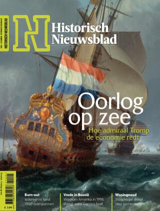 Historisch Nieuwsblad 12-2020