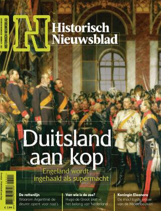Historisch Nieuwsblad 01-2021