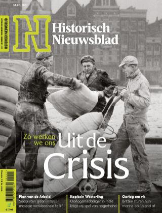 Historisch Nieuwsblad 02-2021
