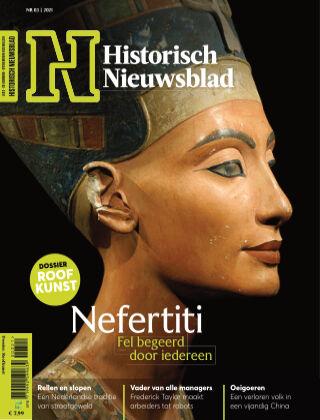Historisch Nieuwsblad 03-2021