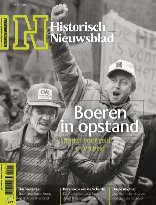 Historisch Nieuwsblad 04-2021