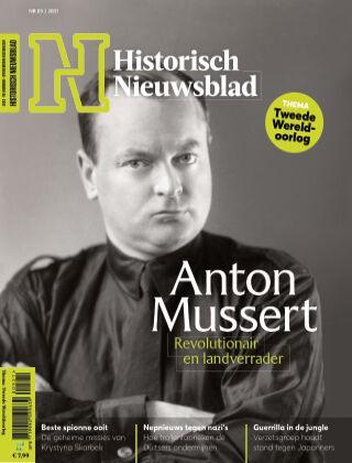 Historisch Nieuwsblad 05-2021