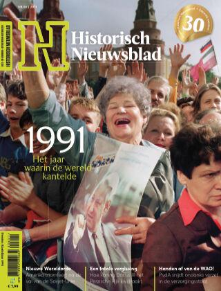 Historisch Nieuwsblad 06-2021