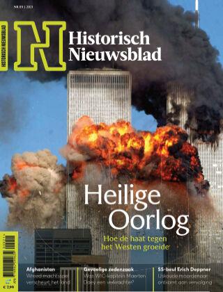 Historisch Nieuwsblad 09-2021