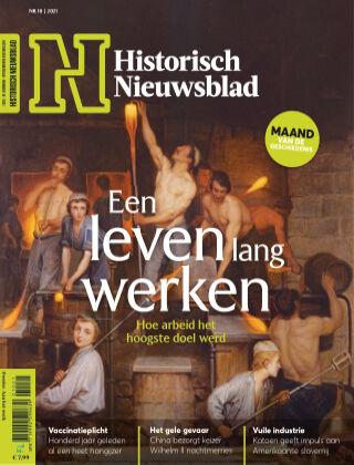 Historisch Nieuwsblad 10-2021
