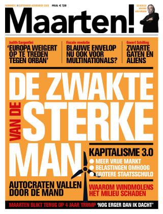 Maarten! 03-2020