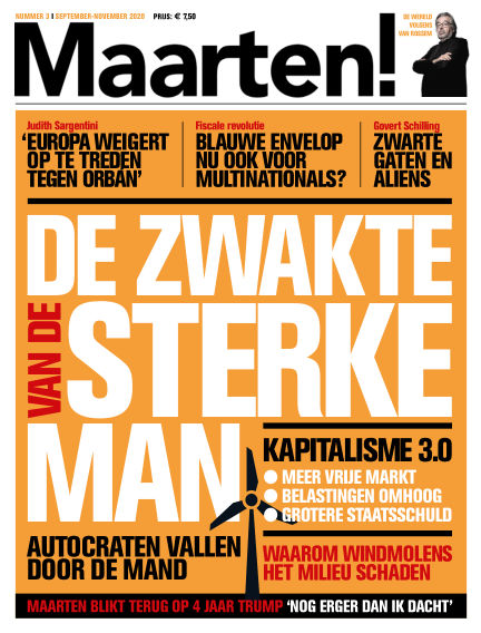 Maarten! September 10, 2020 00:00