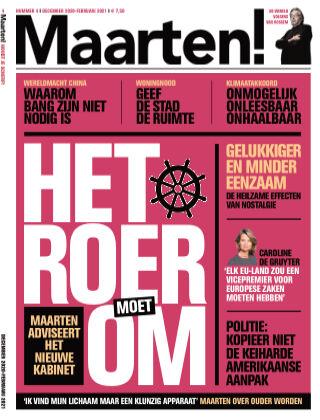 Maarten! 04-2020