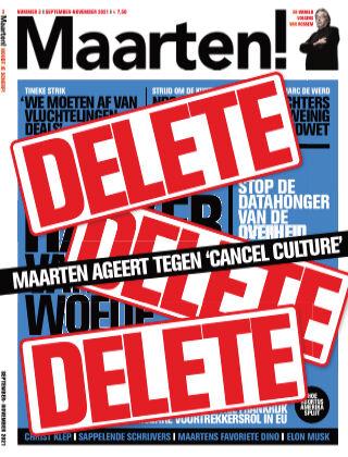 Maarten! 03-2021